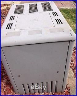 Hayward H150 Series Gas Pool Heater & Pump/ Filter package