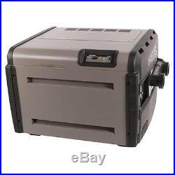 Hayward H200FDN Pool Spa 200K BTU H200 Universal Low NOx Natural Gas Heater