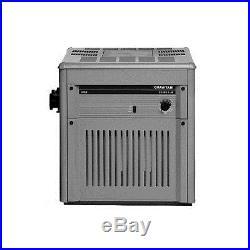 Hayward H200FDP Universal H-Series Low Nox 200,000-BTU Propane Gas Pool Heater