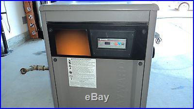 Hayward H2501 Pool/Spa Heater