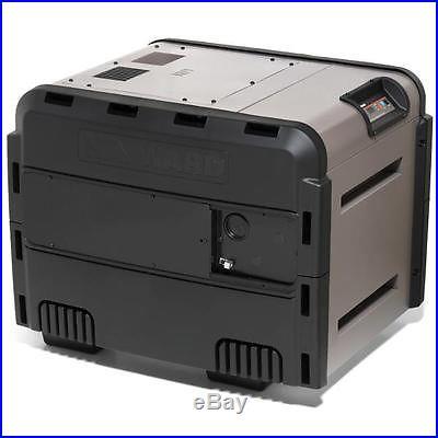 Hayward H250FDN 250,000 BTU Natural Gas H250 Universal Series Low NOx Heater