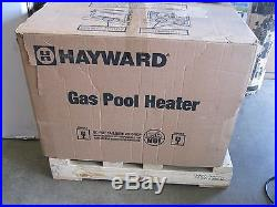 Hayward H250FDN Universal H-Series Low NOx 250,000 BTU Natural Gas NEWEST MODEL