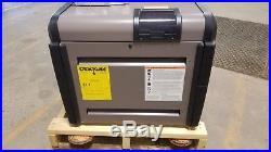 Hayward H300FDN H-Series Natural Gas 300,000 BTU Low NOx Pool Heater