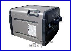 Hayward H350FDN Pool Spa 350K BTU H350 Universal Low NOx Natural Gas Heater