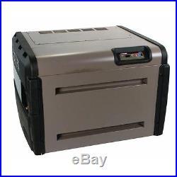 Hayward H350FDP Pool Spa 350K BTU H350 Universal Series LP Propane Gas Heater
