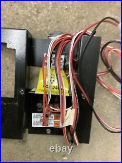 Hayward H400FDNASME 400K BTU Natural Gas Heater Field Wiring