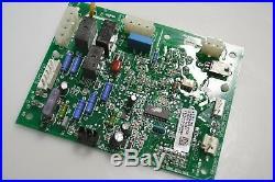 Hayward H400FDNASME 400K BTU Natural Gas Heater Integrated Control Circuit Board