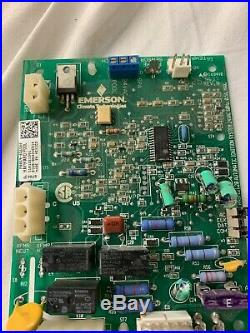 Hayward H400FDN 400K BTU Natural Gas Heater Integrated Control Circuit Board