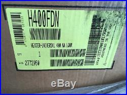 Hayward H400FDN 400K BTU Universal Series Low NOx Natural Gas Pool & Spa Heater