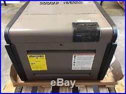 Hayward H400FDN Universal H-Series Low NOx 400,000 BTU Natural Gas Residential