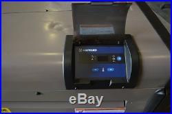 Hayward H400FDN Universal H-Series Low Nox 400,000-BTU Natural Gas Pool Heater