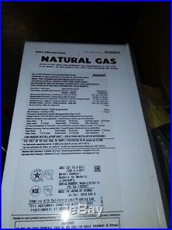 Hayward H400FDN Universal H-Series Natural Gas Heater 400,000 BTU Low NOx