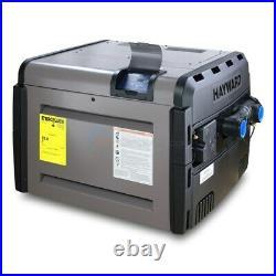 Hayward H400FDP Universal H-Series, Low NOx, 400K BTU Heater (LOCAL PICKUP ONLY)