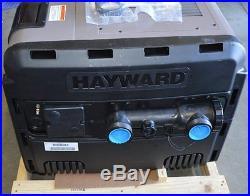 Hayward H400FDP Universal H-Series Low Nox 400,000-BTU Propane Pool Heater