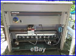 Hayward H400P1 Propane Gas Heater 400,000 BTU