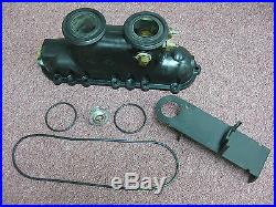 Hayward HAXFHA1931 Front Header Assembly Replacement for H-Series Ed1 Heaters