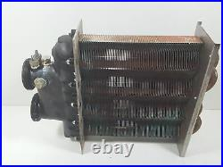 Hayward HAXHXA1153 H150 Heat Exchanger Assembly Replacement