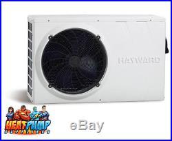 Hayward HP50HA 45,000 BTUs, Horizontal Pool Heat Pump, 5.4 COP, Single Phase