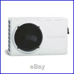 Hayward HP50HA Heat Pump 50000 BTU 230V NEW