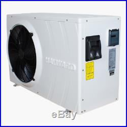 Hayward HP50HA Heat Pump 50000 BTU 230v