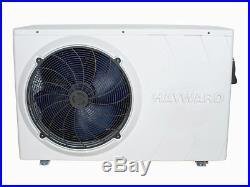 Hayward HP50HA Heat Pump Pool Heater Titanium Heat Ex 45,000 Btu Heats & Cools