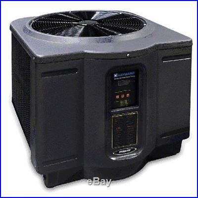 Hayward HP50TA 50000 Titanium Pool Heater