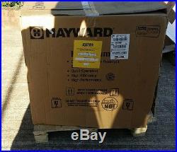 Hayward HP50TA 50,000 BTU Above Ground Swimming Pool Heat Pump