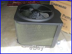 Hayward HP50TA HeatPro 50,000 BTU Titanium Above Ground Swimming Pool Heat Pump