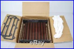 Hayward H Comfortzone Series CZXHEX7108 Universal Heat Exchanger w Gaskets NIB