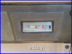 Hayward H & H FD Series Pool Heater Bezel Keypad for most Hayward control panels