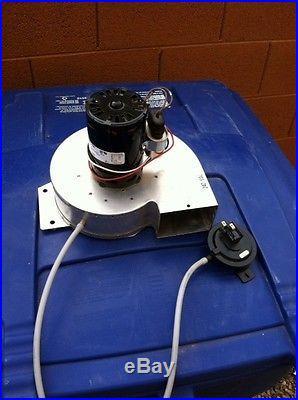 Hayward H Series Blower Motor