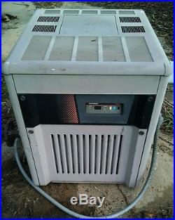 Hayward H-Series H-250Btu Propane Elec Touch pool heater
