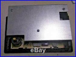 Hayward H-Series Heater Control Bezel Key Pad Assembly IDXL2BKP1930