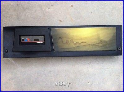 Hayward H Series IDL Control Bezel and Keypad Assembly IDXLCPA1930