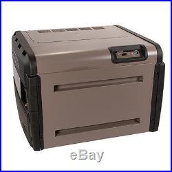 Hayward H-Series Low Nox 250,000 Btu Propane Gas Residential Pool & Spa Heater