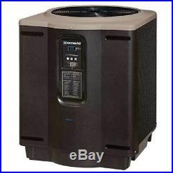 Hayward HeatPro 140,000 BTU Square Pool Heat Pump Low Ambient HP21404TC