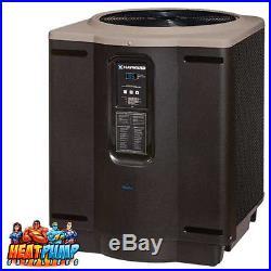 Hayward HeatPro In Ground Pool Heat Pump HP31204T 120,000 Heat & Cool, Square