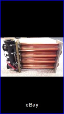 Hayward Heat Exchanger Assembly Replacement for Hayward H250FD Univer -V