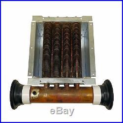 Hayward Heat Exchanger Assy IDXHXA1102, Hayward IDX HXA 1102
