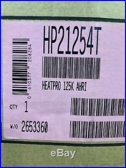 Hayward Heat Pro HP21254T 125K BTU In-Ground Swimming Pool Heat Pump Square