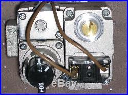 Hayward Heater ED1 & ED2 Natural Gas Valve (HAXGSV0005) BRAND NEW IN BOX