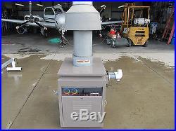 Hayward Heatmaster 250K BTU Pool & Spa Gas Heater