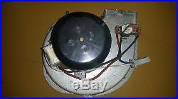 Hayward IDXBWR1935 Fasco Blower ABG H100ID Pool Heater Gas