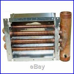 Hayward IDXHXA1101 Heat Exchanger, H-Series Above Ground
