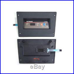 Hayward IDXL2BKP1930 H-Series Low Nox Heater Bezel and Touchpad Assembly