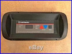 Hayward IDXL2DB1930 Display Board for H-Series Heater with FDXLBKP1930 Keypad