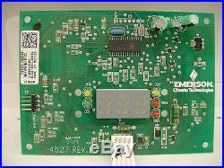 Hayward IDXL2DB1930 H-Series Heater Display Board Only