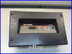 Hayward IDXLCPA1930 Heater Control Bezel Assembly ID (20070)