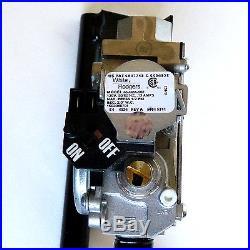 Hayward IDXVAL1931 Gas Valve, IDXMAN1100 Gas Manifold, IDXAGK1930 Orifice (NA)