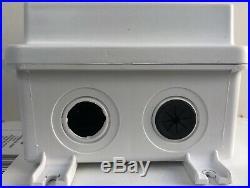 Hayward Industries GL-235 Automatic Solar Pool/Spa Temperature Controller